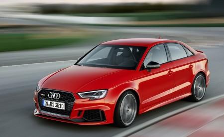 2018 Audi RS3 Sedan Wallpapers