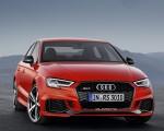 2018 Audi RS3 Sedan (Color: Catalunya Red) Front Wallpapers 150x120 (7)