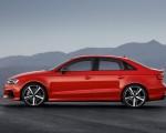 2018 Audi RS3 Sedan (Color: Catalunya Red) Side Wallpapers 150x120 (9)