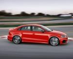 2018 Audi RS3 Sedan (Color: Catalunya Red) Side Wallpapers 150x120 (5)