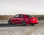 2018 Audi RS3 Sedan (Color: Misano Red) Rear Three-Quarter Wallpapers 150x120 (47)