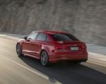 2018 Audi RS3 Sedan (Color: Misano Red) Rear Three-Quarter Wallpapers 150x120 (44)