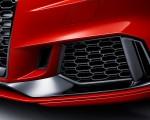 2018 Audi RS3 Sedan Front Bumper Wallpapers 150x120 (28)