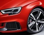 2018 Audi RS3 Sedan Headlight Wallpapers 150x120 (26)