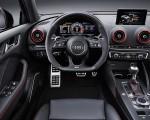 2018 Audi RS3 Sedan Interior Cockpit Wallpapers 150x120 (21)