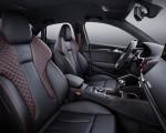 2018 Audi RS3 Sedan Interior Front Seats Wallpapers 150x120 (19)