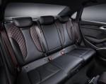 2018 Audi RS3 Sedan Interior Rear Seats Wallpapers 150x120 (18)