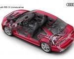 2018 Audi RS3 Sedan Phantom View Wallpapers 150x120 (36)