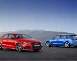 2018 Audi RS3 Sedan and Audi RS3 Sportback Wallpapers 150x120 (45)