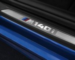 2018 BMW M140i xDrive Door Sill Wallpapers 150x120 (26)