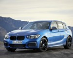 2018 BMW M140i xDrive Front Three-Quarter Wallpapers 150x120 (12)