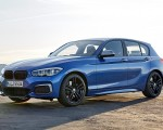 2018 BMW M140i xDrive Front Three-Quarter Wallpapers 150x120 (13)