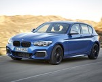 2018 BMW M140i xDrive Front Three-Quarter Wallpapers 150x120 (2)