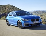 2018 BMW M140i XDrive Wallpapers HD