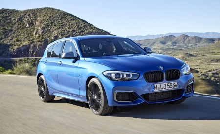2018 BMW M140i XDrive Wallpapers