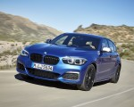 2018 BMW M140i xDrive Front Wallpapers 150x120 (3)