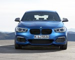 2018 BMW M140i xDrive Front Wallpapers 150x120 (15)
