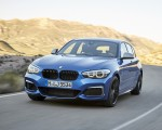 2018 BMW M140i xDrive Front Wallpapers 150x120 (5)