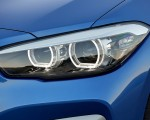 2018 BMW M140i xDrive Headlight Wallpapers 150x120 (20)