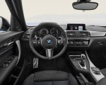2018 BMW M140i xDrive Interior Cockpit Wallpapers 150x120 (31)