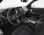 2018 BMW M140i xDrive Interior Wallpapers 150x120 (32)