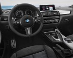 2018 BMW M140i xDrive Interior Wallpapers 150x120 (33)