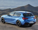 2018 BMW M140i xDrive Rear Three-Quarter Wallpapers 150x120 (19)