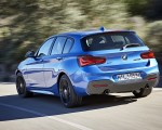 2018 BMW M140i xDrive Rear Three-Quarter Wallpapers 150x120 (11)