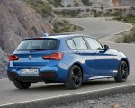 2018 BMW M140i xDrive Rear Three-Quarter Wallpapers 150x120 (10)