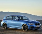 2018 BMW M140i xDrive Side Wallpapers 150x120 (14)