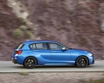 2018 BMW M140i xDrive Side Wallpapers 150x120 (9)