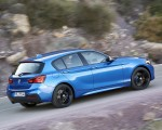 2018 BMW M140i xDrive Side Wallpapers 150x120 (8)