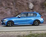 2018 BMW M140i xDrive Side Wallpapers 150x120 (7)