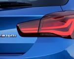 2018 BMW M140i xDrive Tail Light Wallpapers 150x120 (23)