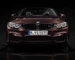 2018 BMW M4 Convertible Front Wallpapers 150x120 (9)