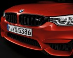 2018 BMW M4 Coupe Front Bumper Wallpapers 150x120 (6)