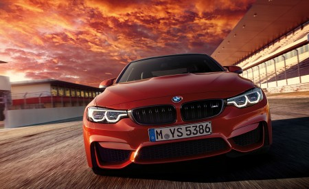 2018 BMW M4 Wallpapers HD
