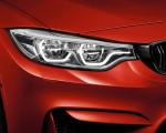 2018 BMW M4 Coupe Headlight Wallpapers 150x120 (5)