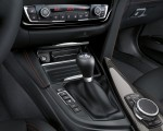 2018 BMW M4 Coupe Interior Detail Wallpapers 150x120 (13)
