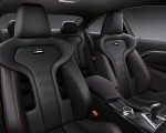 2018 BMW M4 Coupe Interior Seats Wallpapers 150x120 (12)