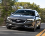 2018 Buick Regal Sportback Wallpapers