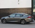 2018 Buick Regal Sportback Side Wallpapers 150x120 (16)