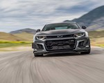 2018 Chevrolet Camaro ZL1 1LE Front Wallpapers 150x120 (27)
