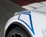 2018 Chevrolet Corvette Carbon 65 Edition Detail Wallpapers 150x120 (5)