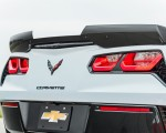 2018 Chevrolet Corvette Carbon 65 Edition Tail Light Wallpapers 150x120 (6)