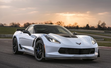 2018 Chevrolet Corvette Carbon 65 Edition Wallpapers & HD Images