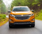 2018 Chevrolet Equinox 1.5T Premier Front Wallpapers 150x120 (46)