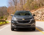 2018 Chevrolet Equinox Front Wallpapers 150x120 (36)