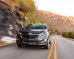 2018 Chevrolet Equinox Front Wallpapers 150x120 (37)