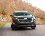 2018 Chevrolet Equinox Front Wallpaper 150x120 (38)